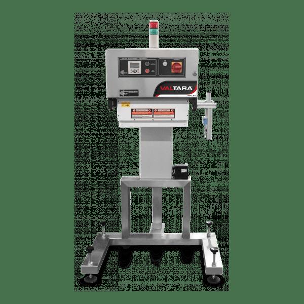 valtara container induction sealing machine