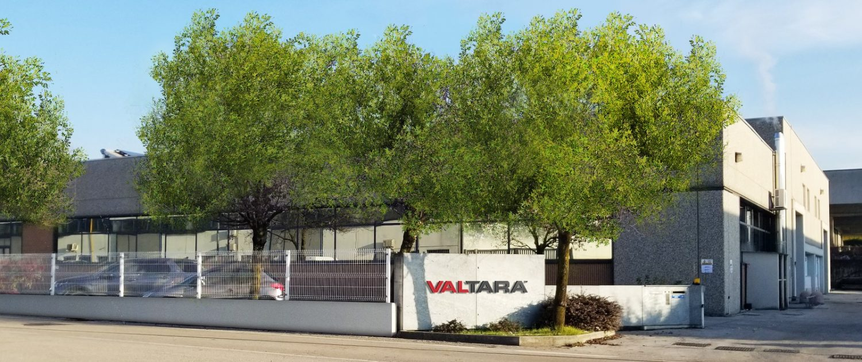 ValTara packaging machines