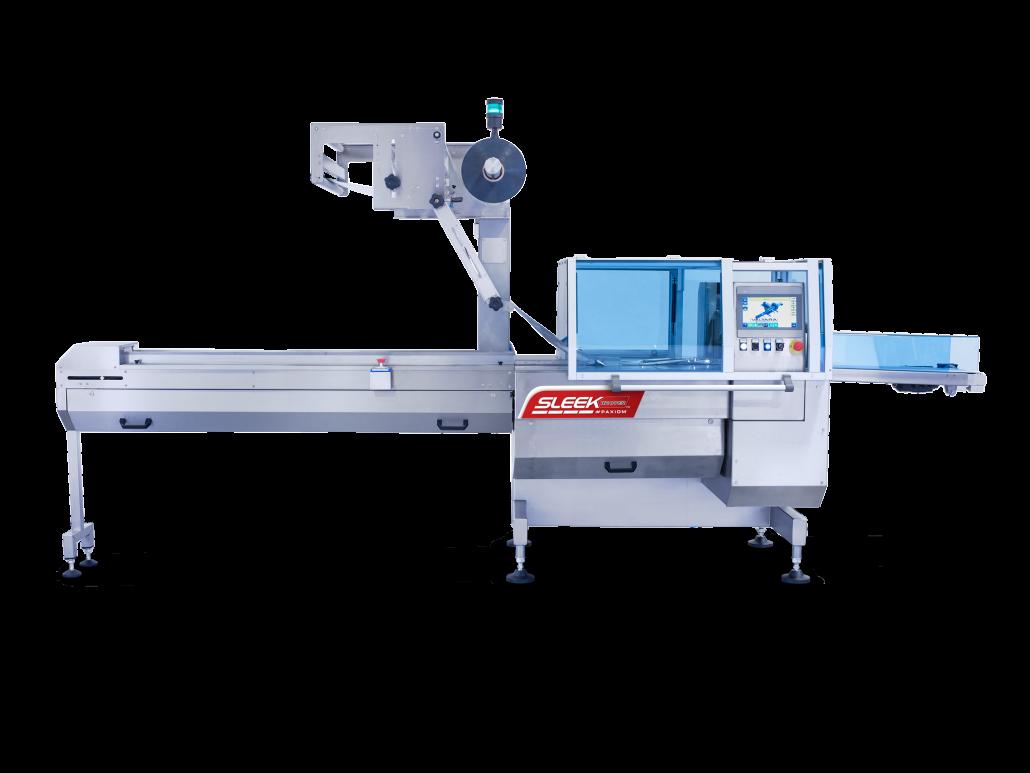 SleekWrapper 65_Valtara flow wrapping machine
