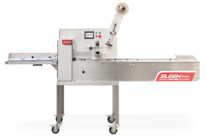 Sleek_40_flow wrapping machine_entry level flow wrapper_valtara